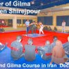 17-Master of Gilma in Iran - Master M_Shirejpour